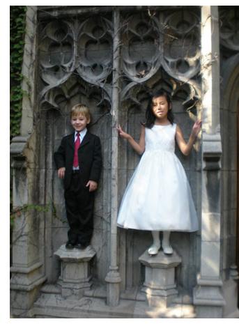 Civil wedding vow renewals rome