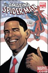 Spider-Man #583