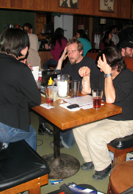 Pub Trivia Night