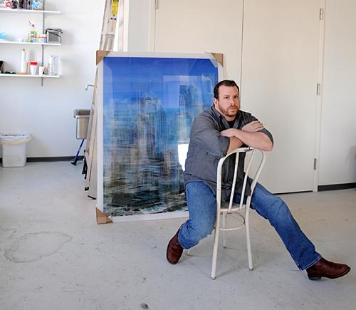 portrait of Jason Salavon
